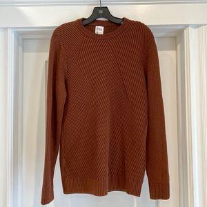 Zara man knit sweater
